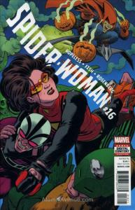 Spider-Woman (6th Series) #16 VF/NM; Marvel | save on shipping - details inside