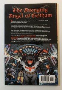 Azrael Death's Dark Knight Book One: Simple Sacrifices TPB Soft Cover 1ST Print