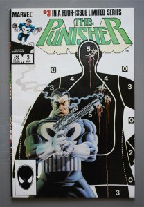Punisher (1986 Series)  #3  VF/Better