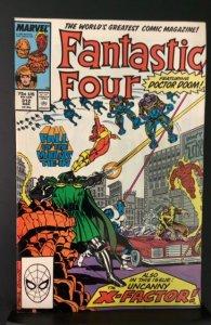 Fantastic Four #312 (1988)