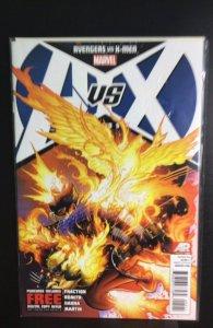 Avengers Vs. X-Men #5 (2012)