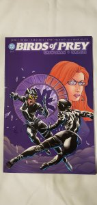 Birds of Prey #2 (Catwoman/Oracle) - NM - DC 2003