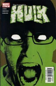 Incredible Hulk (2000 series) #47, NM (Stock photo)