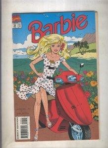 Barbie volumen 1 numero 33 (1993)