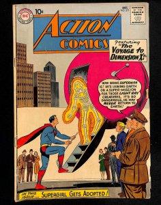 Action Comics #271 Lex Luthor!