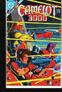 Camelot 3000 #10 (1984)