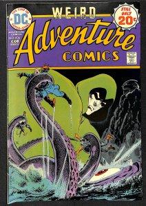 Adventure Comics #436 (1974)