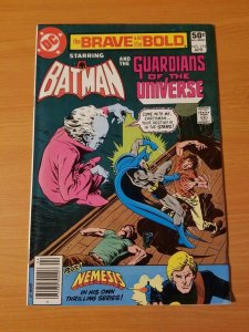 The Brave and the Bold #173 ~ VERY FINE VF ~ (1981, DC Comics)