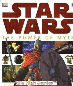 STAR WARS: POWER OF MYTH GN (1999 Series) #1 Near Mint