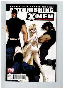 Astonishing X-Men Xenogenesis # 1 Of 5 VF Marvel Comic Book Wolverine LTD. S75