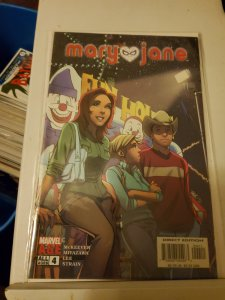 Mary Jane #4 (2004)