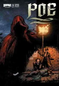 Poe (3rd Series) #1A VF/NM; Boom! | save on shipping - details inside