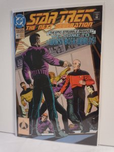 Star Trek: Next Generation #47