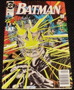 Batman #443 (1990)