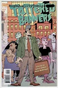 TATTERED BANNERS #1, NM, Vertigo, Alan Grant, Giffen, more Vertigo in store