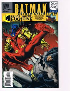 Batman Gotham Knights # 30 DC Comic Books Hi-Res Scans Modern Age Great Issue S6
