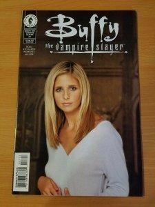 Buffy the Vampire Slayer #27 Photo Cover ~ NEAR MINT NM ~ (Nov 2000, Dark Horse)