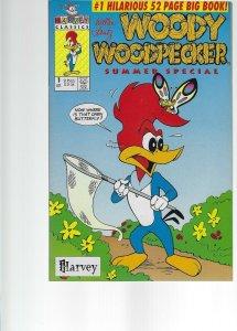 Woody Woodpecker #1