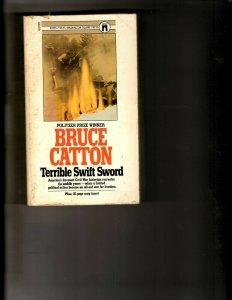 Lot of 6 Comics Bruce Terrible Swift Sword, Never Call Retreat, Dirty Pair+ JF27