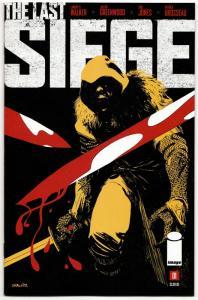 Last Siege #1 Cvr B (Image, 2018) VF/NM