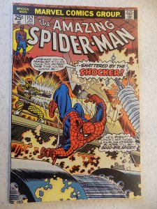 AMAZING SPIDER-MAN # 152 MARVEL ACTION ADVENTURE