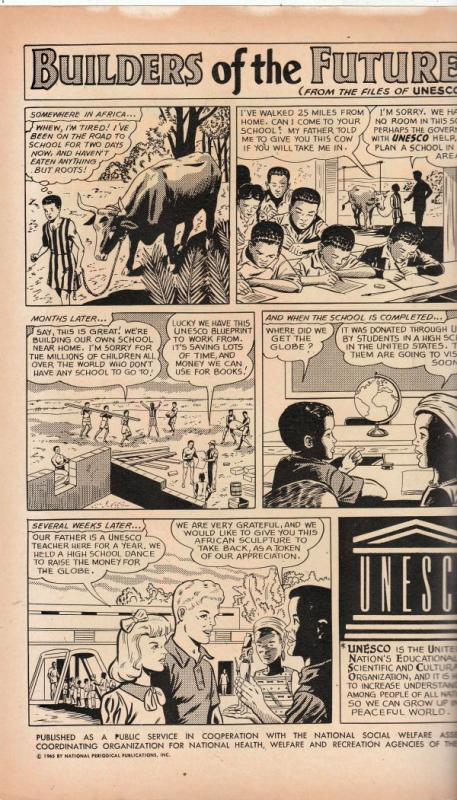 Star Spangled War Stories #124 (Jan-66) VF+ High-Grade Dinosaur