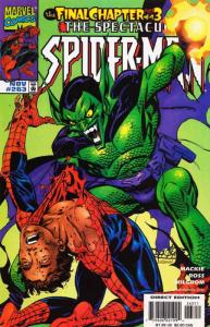 Spectacular Spider-Man, The #263 VF/NM; Marvel | save on shipping - details insi