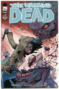 WALKING DEAD #100, NM, Zombies, Horror, Robert Kirkman, 2003,more WDs in store O