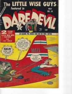Daredevil 98