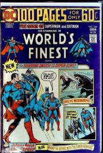 World's Finest Comics #224 (1974)
