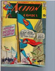 Action Comics #381 (1969)