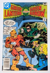 Green Lantern #103 (Apr 1978, DC) VF/NM 9.0 Mike Grell cover