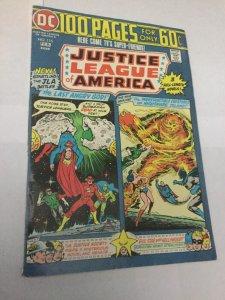 Justice League Of America 115 Vf/Nm Very Fine/Near Mint DC Comics