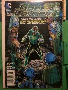 Green Lantern #39 The New 52