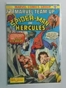 Marvel Team-Up #28 5.0 VG/FN (1974)