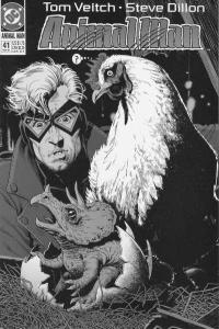 Animal Man (1988 series) #41, VF (Stock photo)