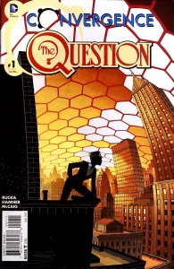Convergence The Question #1 (2015)
