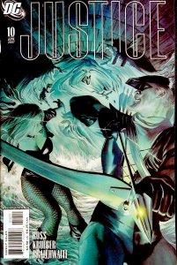 Justice #10 (2007)