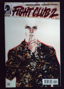 Fight Club 2 #7 (2015)