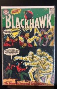 Blackhawk #201 (1964)