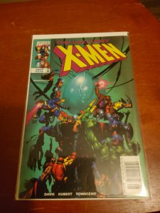 X-Men #370