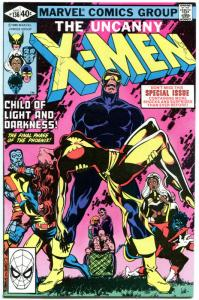 X-MEN #136, NM-, Phoenix, John Byrne, Storm, Wolverine, 1963, more in store