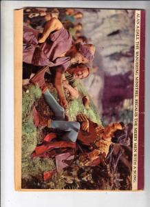 Four Color #413 (Aug-52) VG- Affordable-Grade Robin Hood, Maid Marrion, Friar...