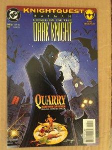 Knightquest Batman #59