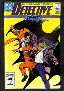 Detective Comics #581 (1987)