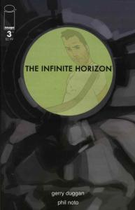 Infinite Horizon, The #3 VF/NM; Image | save on shipping - details inside