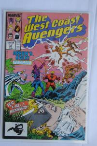 The West Coast Avengers 31