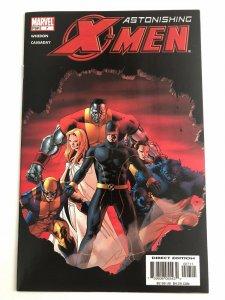 Astonishing X-Men 7 Whedon Cassaday NM