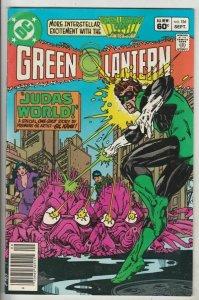 Green Lantern # 156 Strict NM- High-Grade The GL Corps, The return of Gil Kane