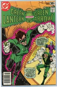 Green Lantern 102 Mar 1978 VF+ (8.5)